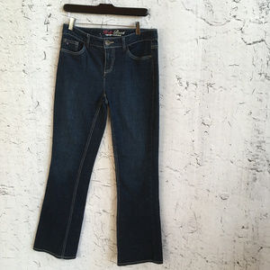 TOMMY HILIFGER HOPE BOOT CUT JEANS 4R